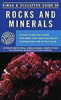 Simon & Schusters Guide to Rocks & Minerals