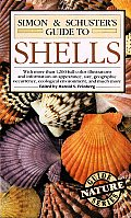 Simon & Schuster's Guide to Shells Cover
