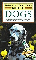 Simon and Schuster's Guide To Dogs