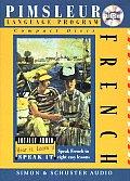 Pimsleur Language Program French