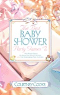 Best Baby Shower Party Games 2 Four Pencil Games With Duplicate Game Sheets For Eight People Plus Four Entertaining Party Activities