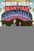 Martian Knightlife by James P Hogan