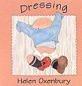 Dressing Board Book