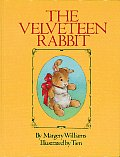 The Velveteen Rabbit Cover