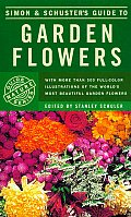 Simon & Schuster Guide To Garden Flowers