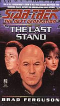 Last Stand by Brad Ferguson