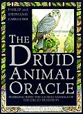The Druid Animal Oracle Cover
