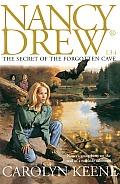 Nancy Drew 134 Secret Of The Forgotten Cave