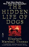 Hidden Life of Dogs Cover