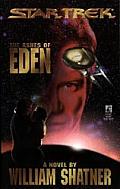 Ashes Of Eden Star Trek
