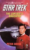 Captains Daughter Star Trek 76