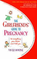 The Girlfriend's Guide to Pregnancy (Girlfriends' Guides) Cover