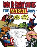 How To Draw Comics the Marvel Way (84 Edition)