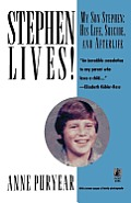 Stephen Lives Cover