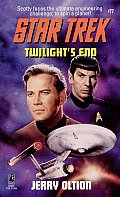 Star Trek #77: Twilight's End