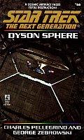 Dyson Sphere Star Trek The Next Generation 50