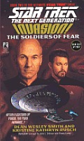 Soldiers Of Fear Star Trek The Next Generation Invasion