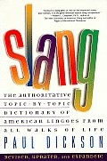 Slang The Authoritative Topic By Topic