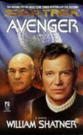 Avenger (Star Trek) by William Shatner