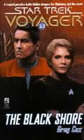 Black Shore Star Trek Voyager 13