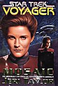 Mosaic Star Trek Voyager