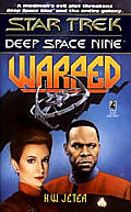 Warped Star Trek Deep Space Nine