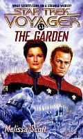 Garden Star Trek Voyager 11