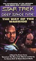 Way Of The Warrior Star Trek Deep Space Nine