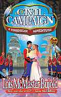 A Civil Campaign (Miles Vorkosigan Adventures) Cover
