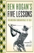 Five Lessons: Modern Fundamentals of Golf
