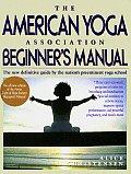 American Yoga Association Beginners Manual