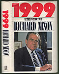 1999 Victory Without War by Richard Nixon