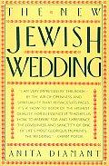 New Jewish Wedding