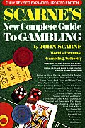 Scarnes New Complete Guide To Gambling