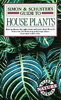 Simon & Schuster Guide To Houseplants