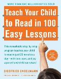Teach Your Child to Read in 100 Easy Lessons Cover