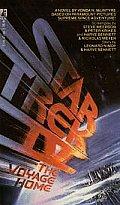 Star Trek IV: The Voyage Home by Vonda N Mcintyre