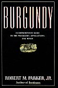 Burgundy A Comprehensive Guide To The Producer