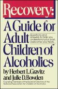 Recovery: A Guide for Adult Children of Alcoholics Cover