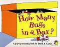 How Many Bugs in a Box? (Bugs in a Box Books)
