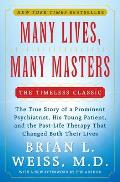 Many Lives, Many Masters Cover