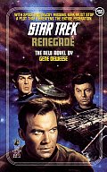 Star Trek #55: Renegade by Gene Deweese