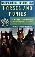 Simon & Schuster Guide To Horses & Ponies Ponies Of The Wor