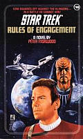 Star Trek #48: Rules Of Engagement by Peter Morwood