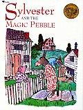 Sylvester and the Magic Pebble (Aladdin Picture Books) Cover