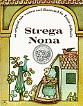 Strega Nona (Aladdin Picture Books) Cover