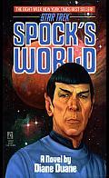Spocks World Star Trek