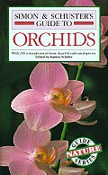 Simon & Schuster Guide To Orchids