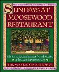 Sundays at Moosewood Restaurant: Ethnic and Regional Recipes from the Cooks at the Legendary Restaurant Cover
