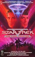 Star Trek V: The Final Frontier by J.M. Dillard